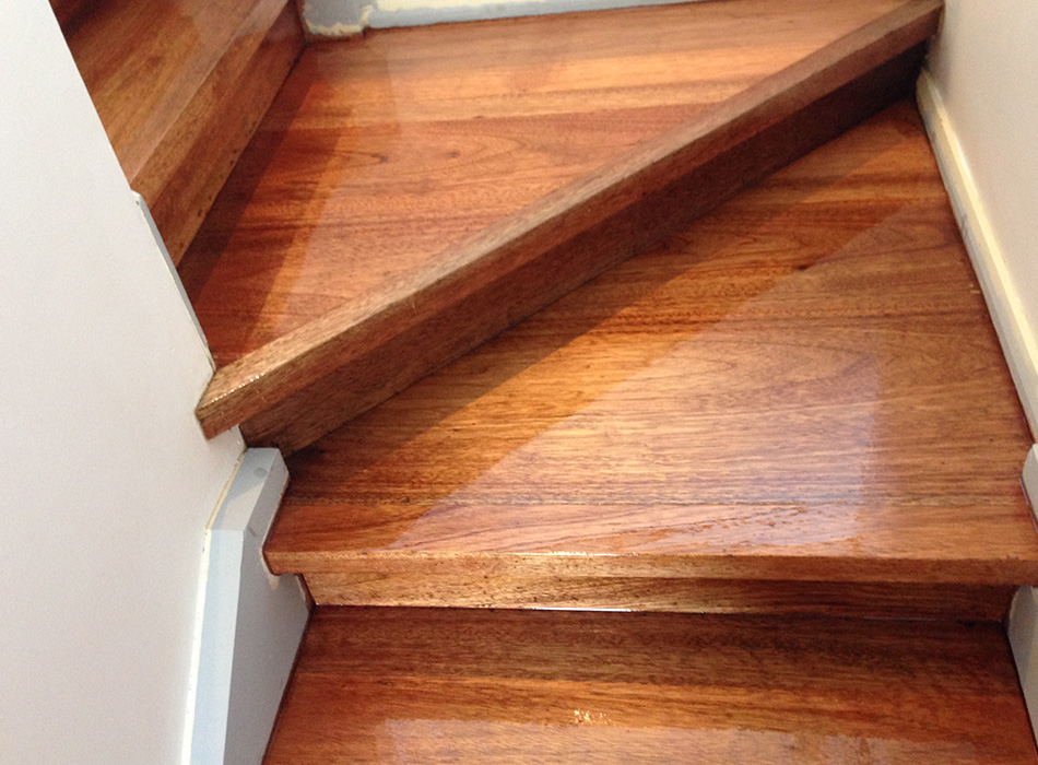 Floor Sandiing Newcastle - Repairs 1