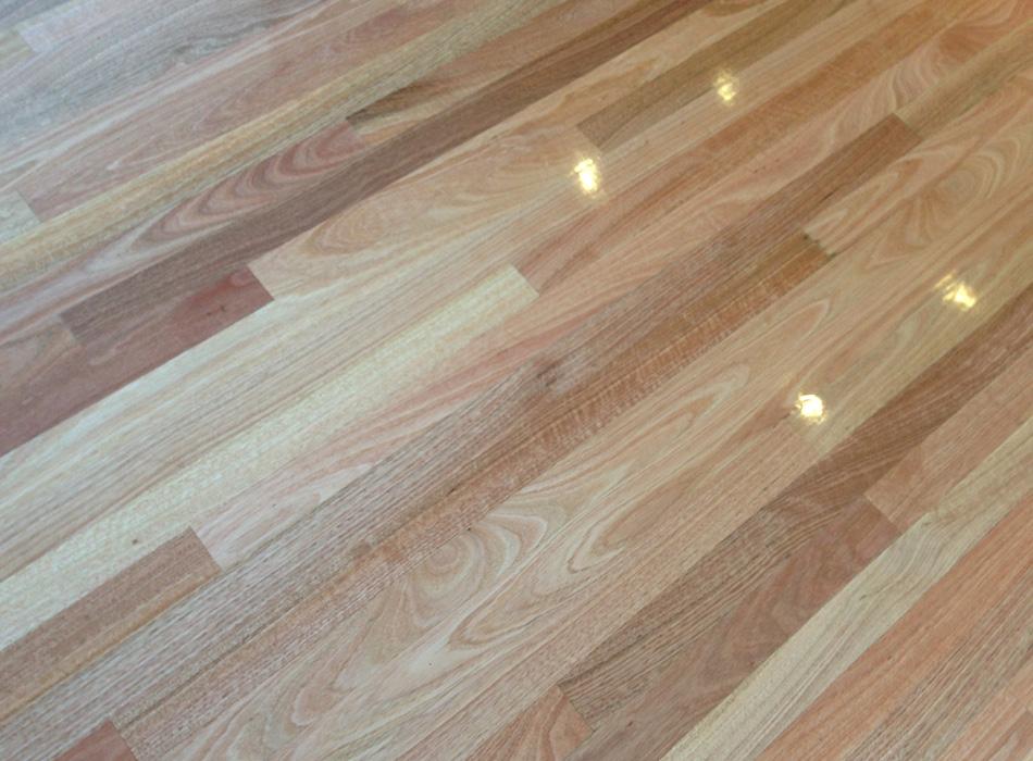 Floor Sandiing Newcastle - Repairs 2